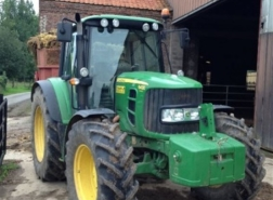 FOR SALE John deere  6430